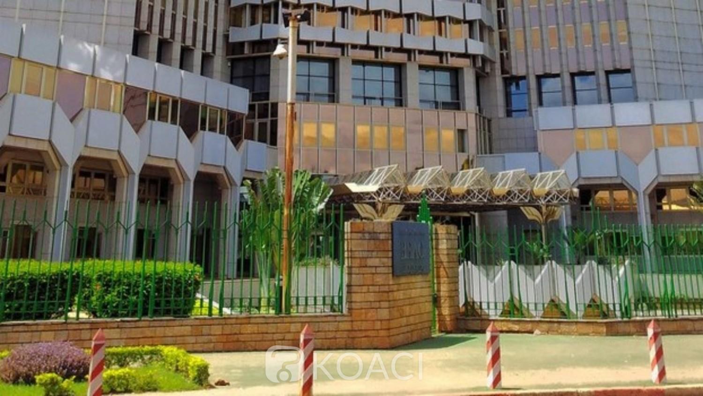 Cameroun : Le trésor public camerounais cherche dès ce mercredi 10 milliards FCFA sur le marché de la Beac