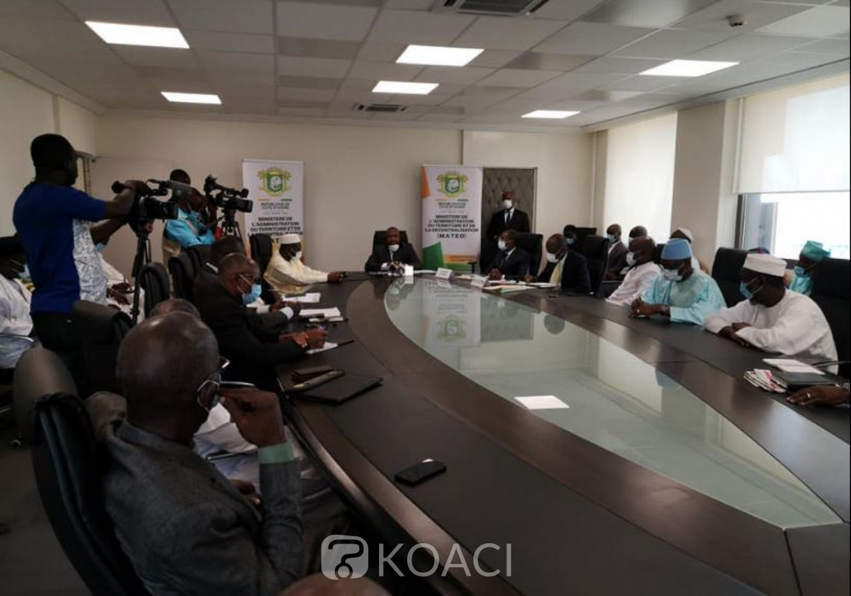 Côte d'Ivoire : Coronavirus, voici les suggestions des leaders  religieux au gouvernement