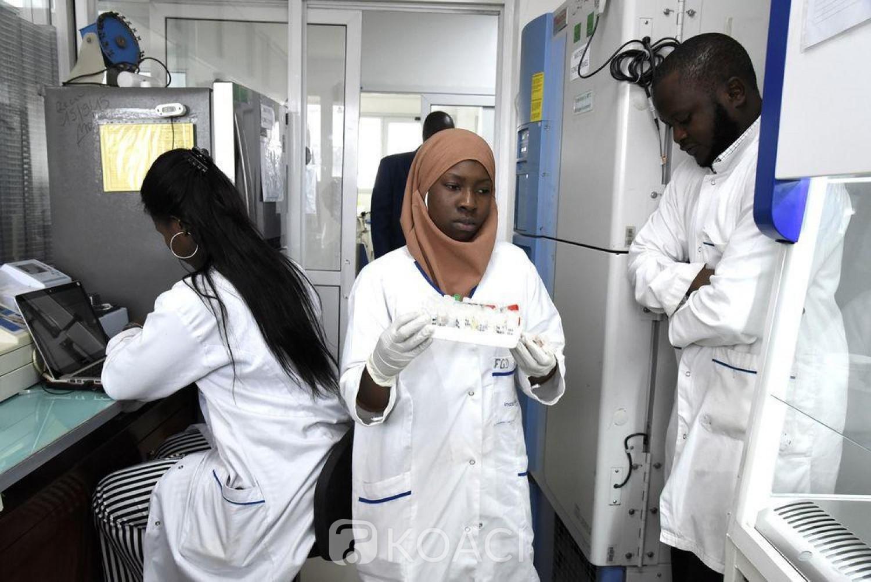 Sénégal : Coronavirus, une solution mondiale en gestation à l'institut pasteur de Dakar
