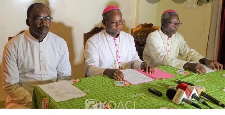 Burkina Faso : Coronavirus, suspension des messes et catéchèse jusqu'au 4 avril
