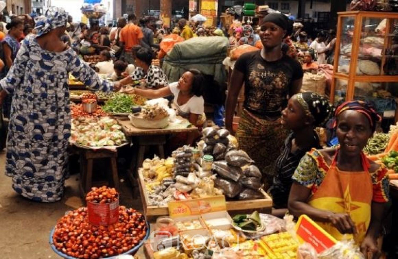 Côte d'Ivoire : Le Coronavirus fait grimper les prix sur les marchés, un renforcement du dispositif de veille annoncé