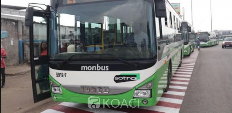 Côte d'Ivoire : Contaminations au COVID-19, les utilisateurs des transports en commun (bus, gbaka) seraient-ils exposés ?
