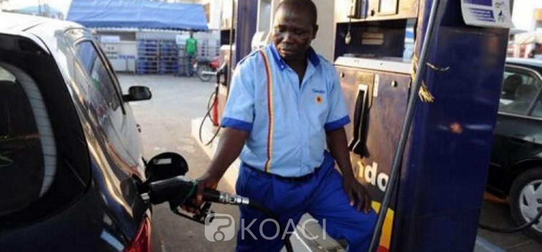 Nigeria :  Baisse du prix du carburant, l'essence à 125 Naira le litre