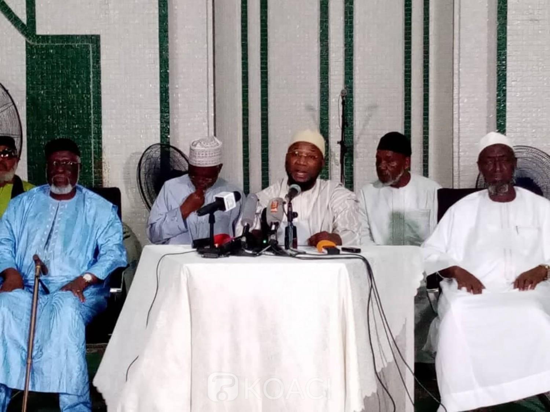 Côte d'Ivoire : Les imams ferment les mosquées sur toute l'étendue du territoire nationale pour toutes les prières y compris celle de vendredi pour un délai de 15 jours renouvelables