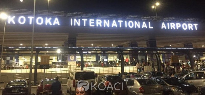 Ghana :  Coronavirus, refus d'entrée à 24 voyageurs, 3 ghanéens décédés en Europe