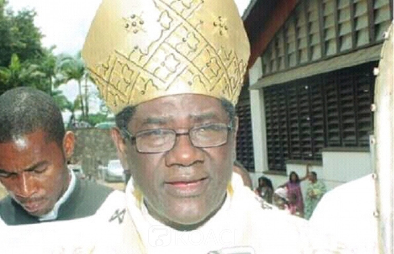 Cameroun. : Coronavirus, l'archevêque de Yaoundé critiqué pour son obstination à maintenir les messes