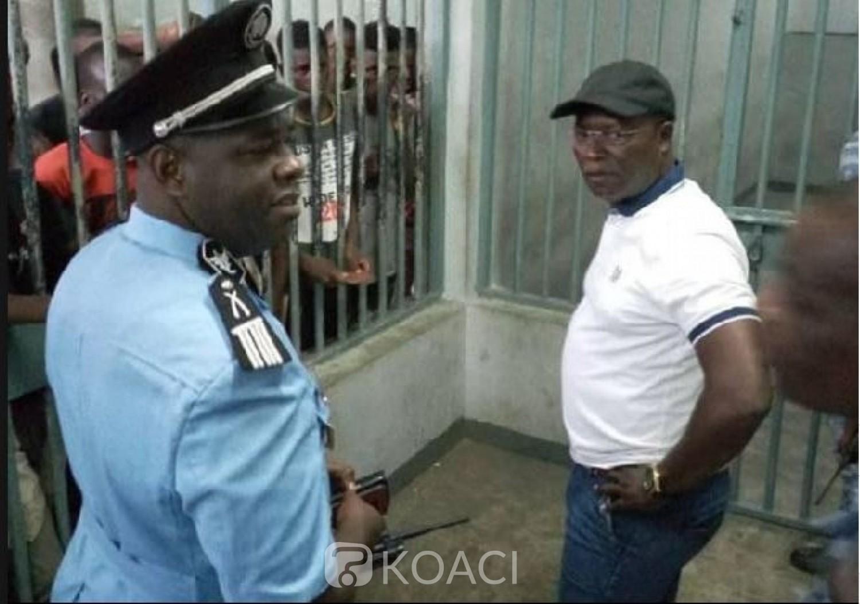 Côte d'Ivoire : Rafles intempestives, Ange Kessi fait arrêter un officier de police suite à une plainte