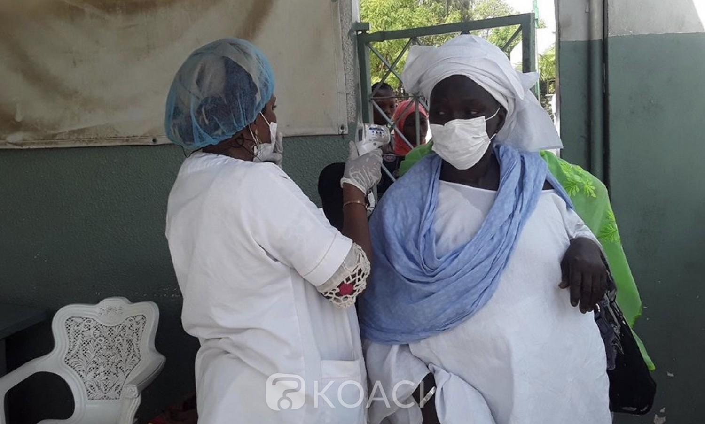 Sénégal : 34 cas de Coronavirus, fermeture des Mosquées, chaque ministre va donner 1 million