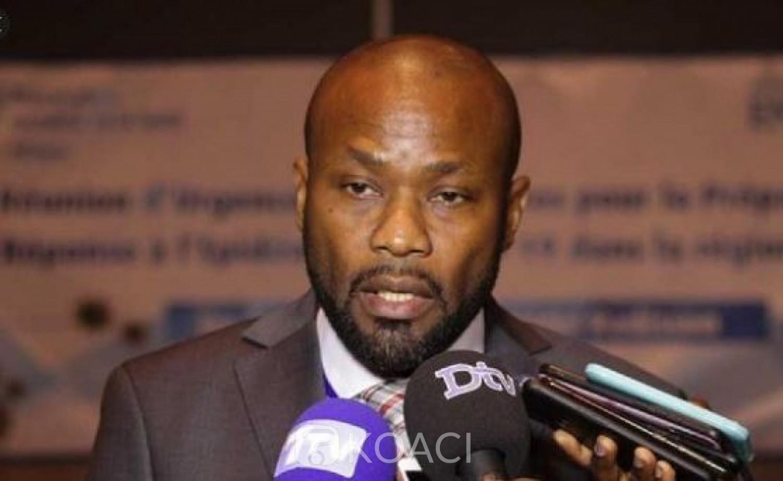 Côte d'Ivoire : La transmission du Coronavirus par  les billets de banque est possible, selon un responsable de l'OMS