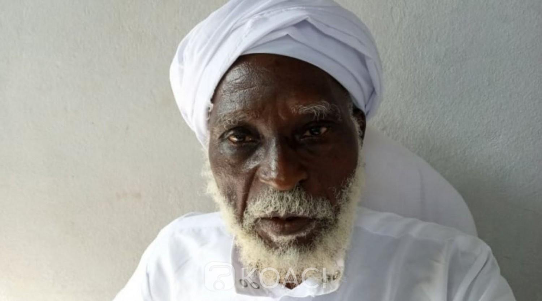 Côte d'Ivoire : Pandémie du COVID-19, le Président du FOI invite la communauté musulmane à réciter les versets 285 et 286 de la Vache ainsi que le verset 12 de « La fumée »