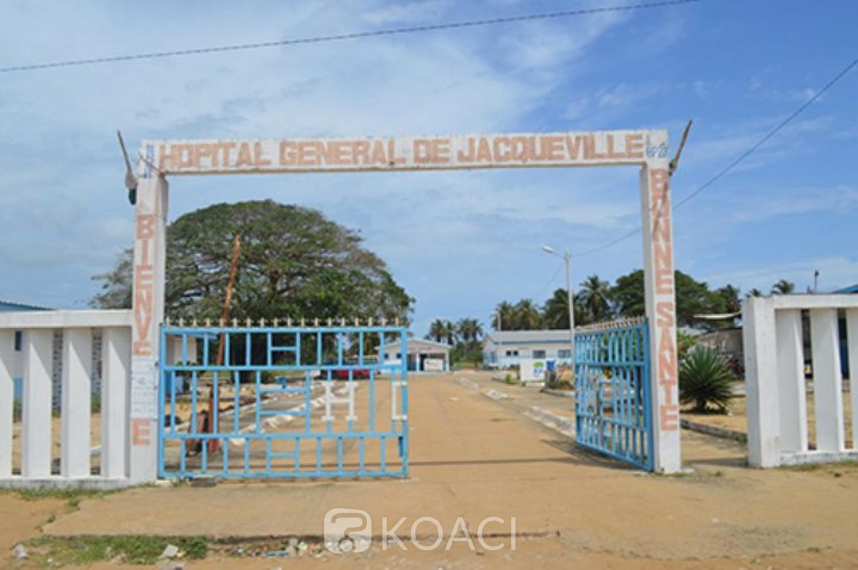 Côte d'Ivoire: Coronavirus, 1er cas suspect hors d'Abidjan, à 43km, Jacqueville