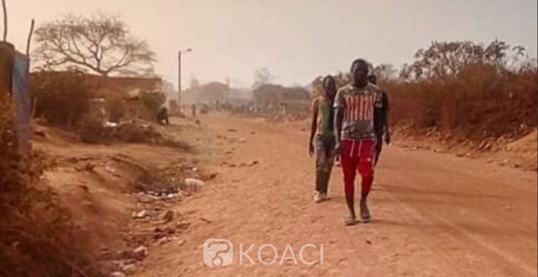 Côte d'Ivoire : Braquage dans un site d'orpaillage clandestin, des millions et plusieurs grammes d'or emportés