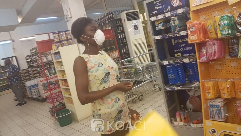 Côte d'Ivoire : Coronavirus, 5 nouveaux cas testés positifs, 2 français, 1 ivoirienne et 2 libanais, tous dans un état stable