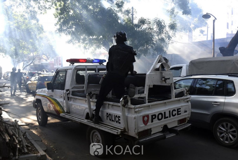 Sénégal : Fermeture des mosquées, un imam embarqué par la police alors qu'il s'apprêtait à diriger la prière