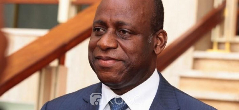 Côte d'Ivoire : Ally Coulibaly nommé Ministre des Affaires Etrangères par intérim et Raymonde Goudou Coffie à la Culture