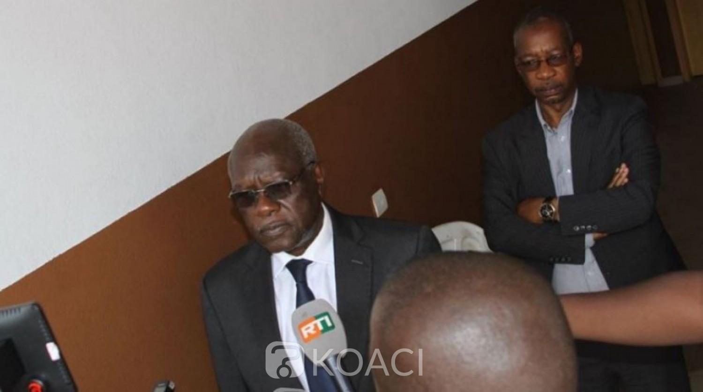 Côte d'Ivoire : Yopougon, destruction du matériel d'enrôlement, le maire : « Je trouve cet acte irresponsable »