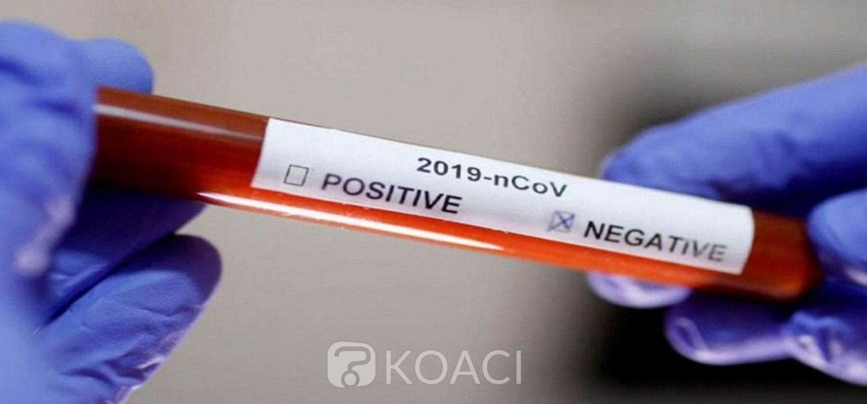 Ghana :  Coronavirus, hausse de 5 cas détectés, 8 en voie de rétablissement