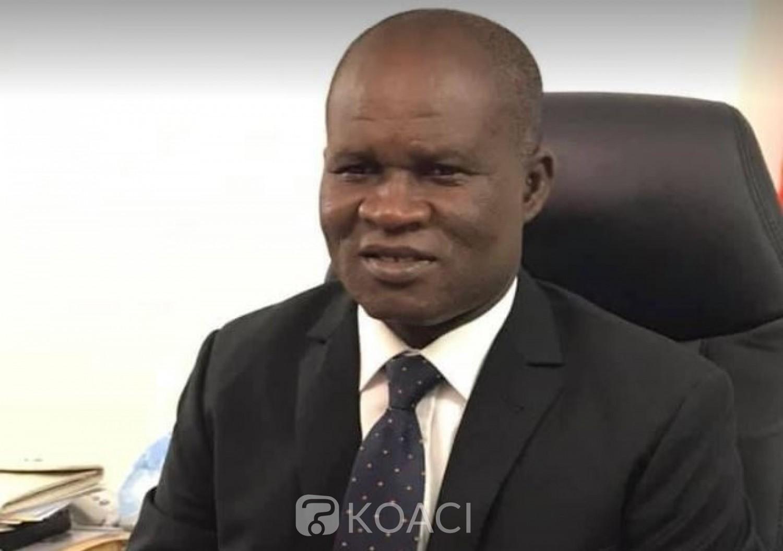 Côte d'Ivoire : Coronavirus, le Secrétaire d'Etat, Siaka Ouattara à propos des mesures arrêtées : «leur strict respect est un acte hautement civique et citoyen »
