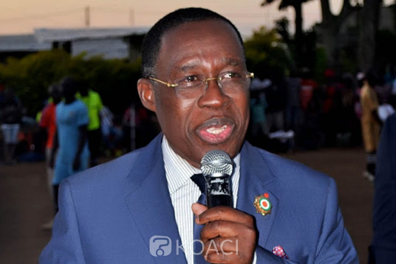 Côte d'Ivoire : Coronavirus, aucune instauration de couvre-feu, pas fermeture des institutions publiques et privées