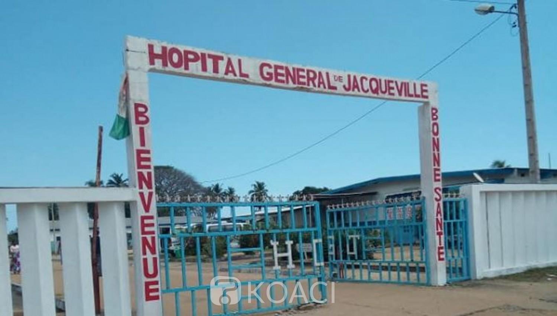 Côte d'Ivoire : Coronavirus, précisions sur le cas supect de Jacqueville arrivé de Belgique via la France