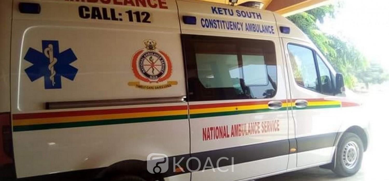 Ghana :  Coronavirus, 1 décès à Kumasi, aéroport et frontières fermés, journée de prière décrétée