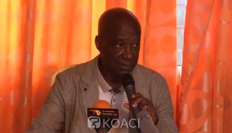 Côte d'Ivoire : Convocation d'Assoa Adou, pandémie Covid-19, le FPI interpelle le pouvoir de Ouattara