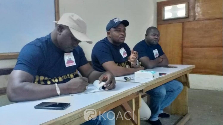 Côte d'Ivoire : Manifestations pour la gratuité de  la CNI, pour le mouvement « Dynamisme Emergence », ce sont des personnes manipulées et sans scrupules