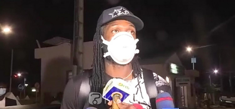 Togo-Benin :  Coronavirus, Adebayor mis en quarantaine à Cotonou