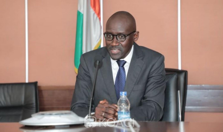 Côte d'Ivoire : Abdourahamane Cissé et les secteurs de l'Energie et des hydrocarbures examinent les mesures à prendre dans le contexte lié à la pandémie du coronavirus