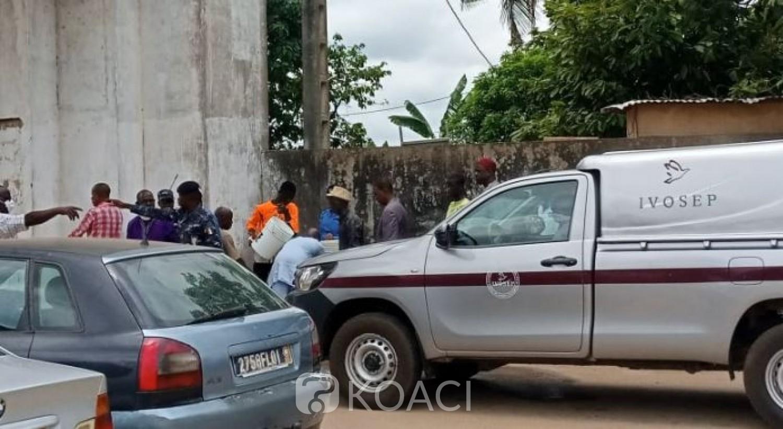 Côte d'Ivoire : Propagation du COVID-19, les obsèques limités, 30 personnes exigées lors des  inhumations
