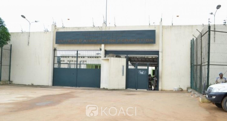 Côte d'Ivoire : Prétendus cas de COVID-19 à la MACA, la Direction de l'Administration pénitentiaire crie à «l'intoxication » et rassure