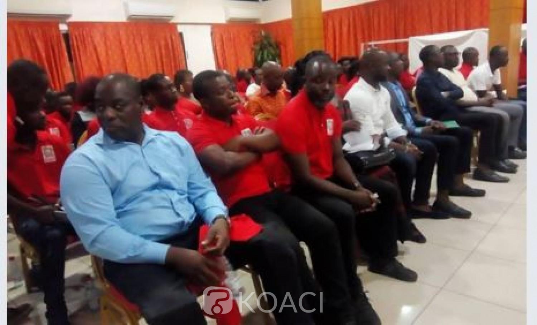 Côte d'Ivoire : Présidentielle 2020, un mouvement propose la candidature de Mabri