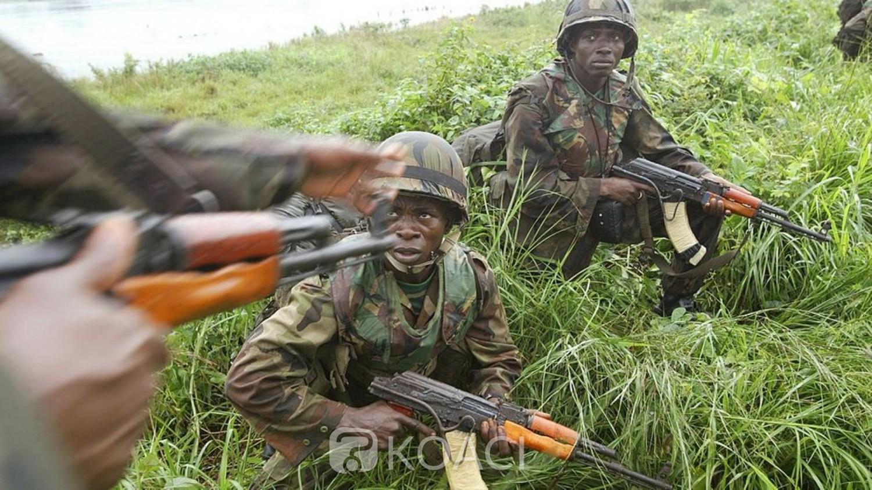 Nigeria : 70 soldats périssent dans une embuscade de Boko Haram dans le nord- est
