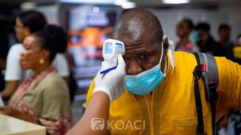 Côte d'Ivoire : Plan de riposte nationale contre le COVID-19, Ouattara annonce un montant de 95, 800 milliards de FCFA et met en garde contre la diffusion de fausses informations