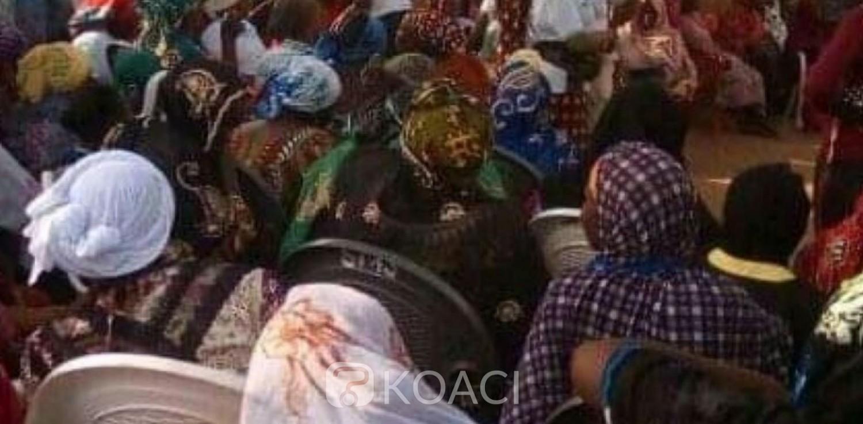 Côte d'Ivoire: Inconscients de la dangerosité du Covid-19, certains à Bouaké feignent d'ignorer les mesures instaurées