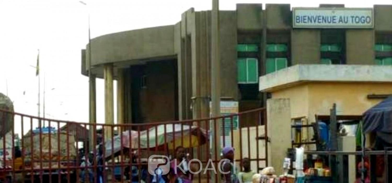 Ghana :  Des entrées illégales par Aflao et Elubo, arrestations et mises en quarantaine obligatoire