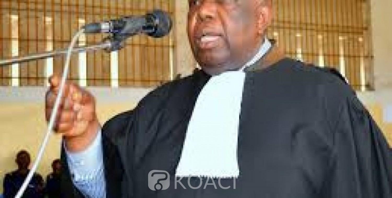 RDC : Le coronavirus emporte Joseph Mukendi, ex-conseiller d'Étienne Tshisekedi