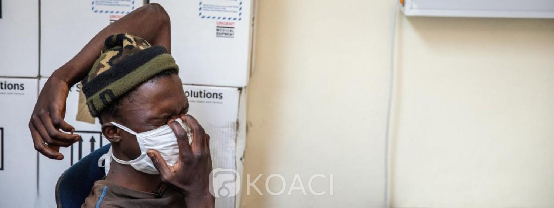 Mali : Premiers cas  de Covid-19 détectés, deux ressortissants maliens rentrés de France à la mi-mars