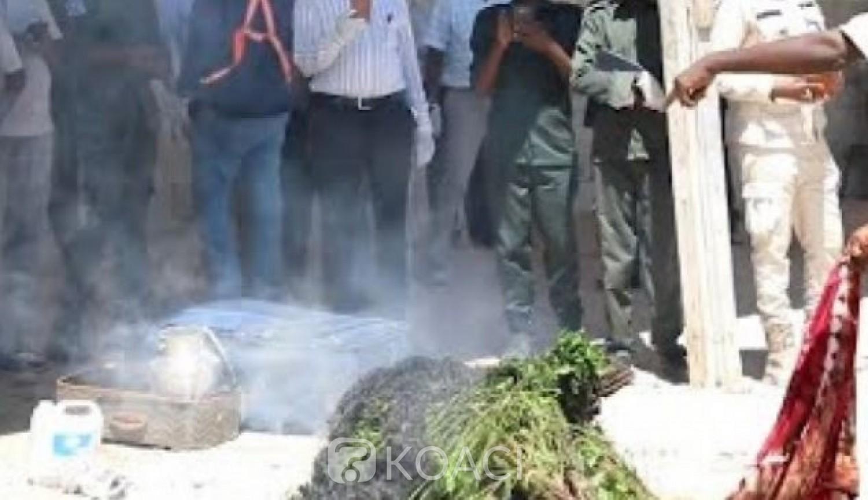 Somalie : Un kamikaze fait détonner sa bombe dans un salon de thé, 4 morts et 07 blessés