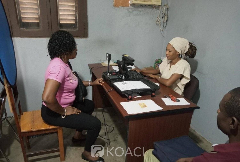 Côte d'Ivoire : Coronavirus, va-ton suspendre le processus d'enrôlement pour la CNI? Les pétitionnaires toujours en attente des kits nomades annoncés pour le 15 mars 2020
