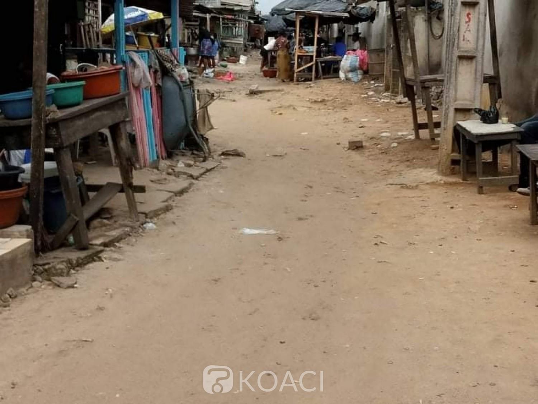Côte d'Ivoire :  Lutte contre la propagation du COVID-19, des bistrots ouverts à Abobo en dépit des mesures arrêtées