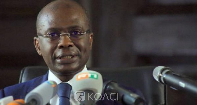 Côte d'Ivoire : Coronavirus, respect de l'état d'urgence, le Procureur Adou menace de prison les récalcitrants aux mesures et les porteurs du virus irresponsables