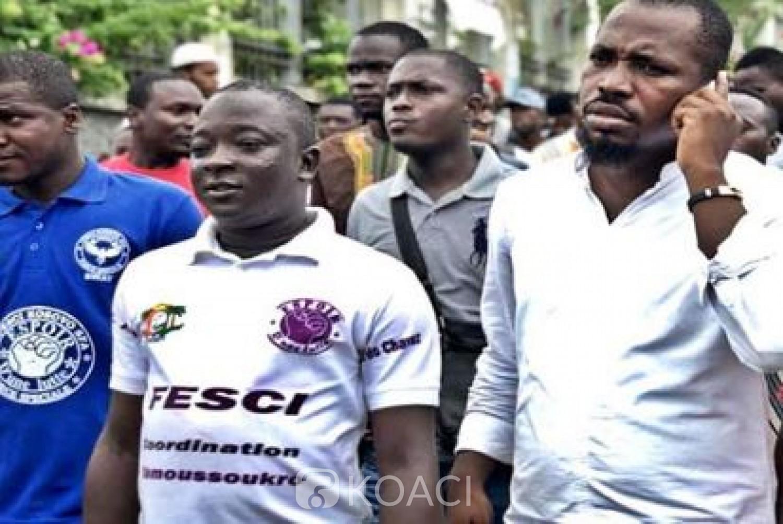 Côte d'Ivoire : Covid19, rumeurs de libération des résidences universitaires, infondées selon la FESCI qui salue les mesures prises pas Alassane Ouattara