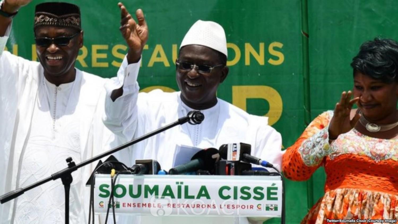 Mali : En campagne électorale, l'opposant Soumaïla Cissé disparaît à Tombouctou
