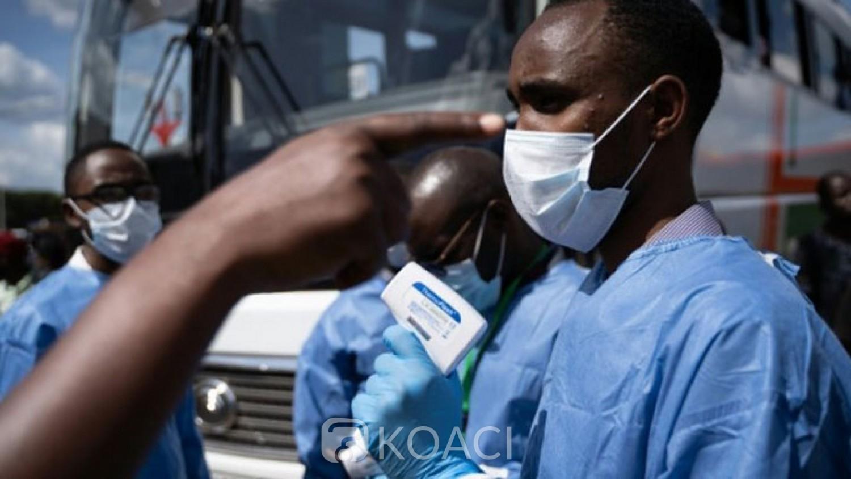 Afrique du Sud : Coronavirus, deux contaminés inculpés de «tentative de meurtre » pour avoir violé la quarantaine