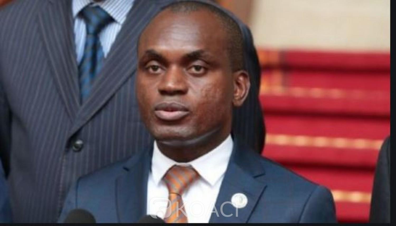 Côte d'Ivoire : Cour Africaine des Droits de l'Homme, le mandat du juge ivoirien Sylvain Oré expire en juin prochain, annonce l'UA