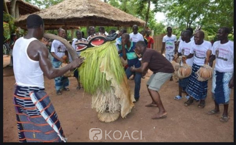 Côte d'Ivoire : « Paquinou 2020 », Covid 19 oblige, Ahoussou et des ministres originaires du centre demandent à leurs parents de s'abstenir