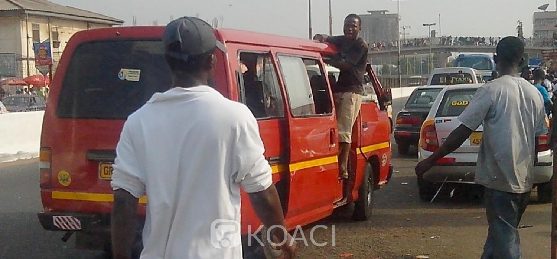 Ghana :  Coronavirus, directives pour « trottros », les infectés passent à trois chiffres, 132