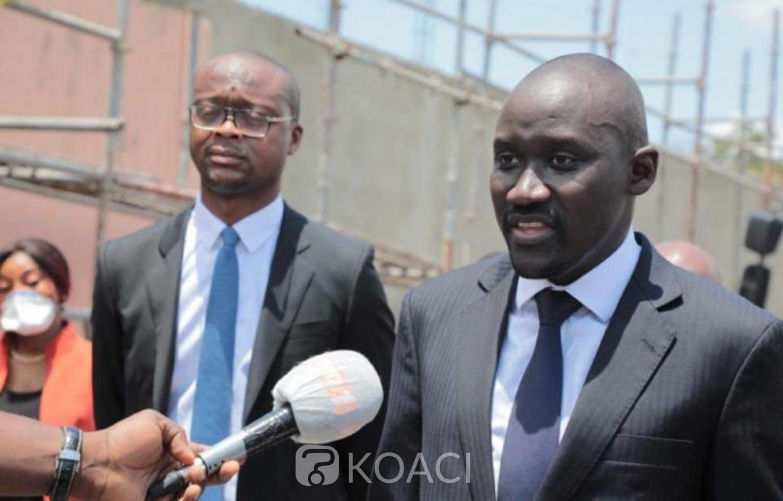 Côte d'Ivoire :  Couvre-feu lié à la propagation du COVID-19, Cissé rassure les abonnés de la CIE : « Des efforts sont fait pour réduire le nombre de coupures entre 21 h et 5 h »