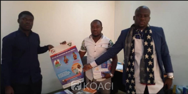 Côte d'Ivoire : Accusation de vol de gels au CHU d'Angré par des étudiants en médecine, leur syndicat proteste